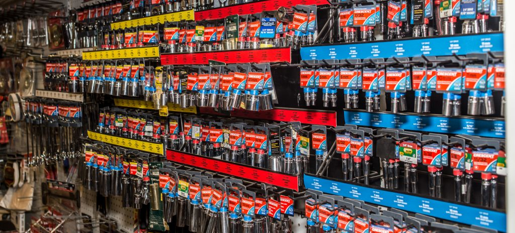 Buttorff's Hardware – Your Full Service Hardware & Home